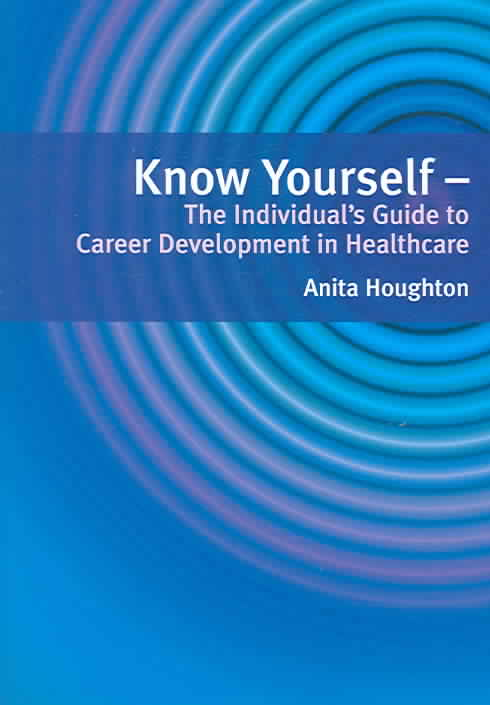 Know Yourself By Houghton, Anita