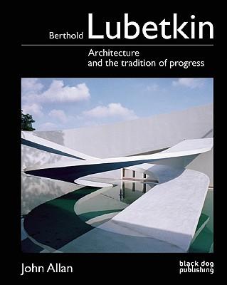Berthold Lubetkin By Allan, John